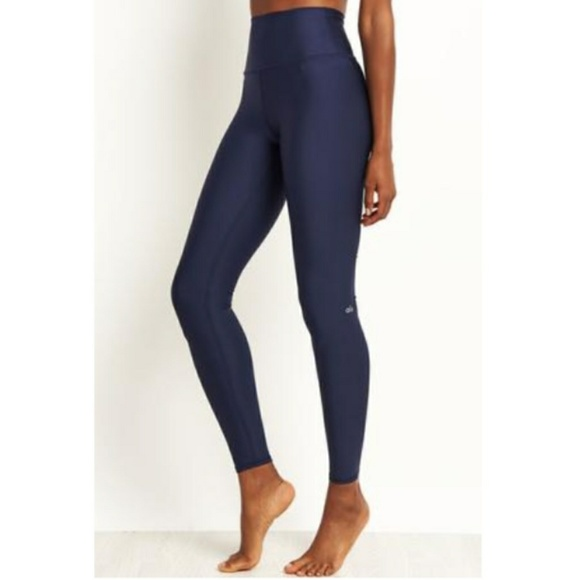 a8e3b8f316595 ALO Yoga Pants | High Waist Airlift Leggings | Poshmark